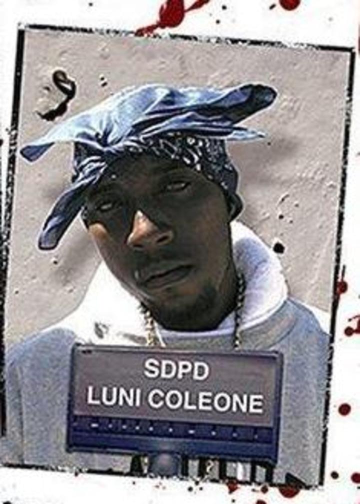 Luni Coleone Tour Dates