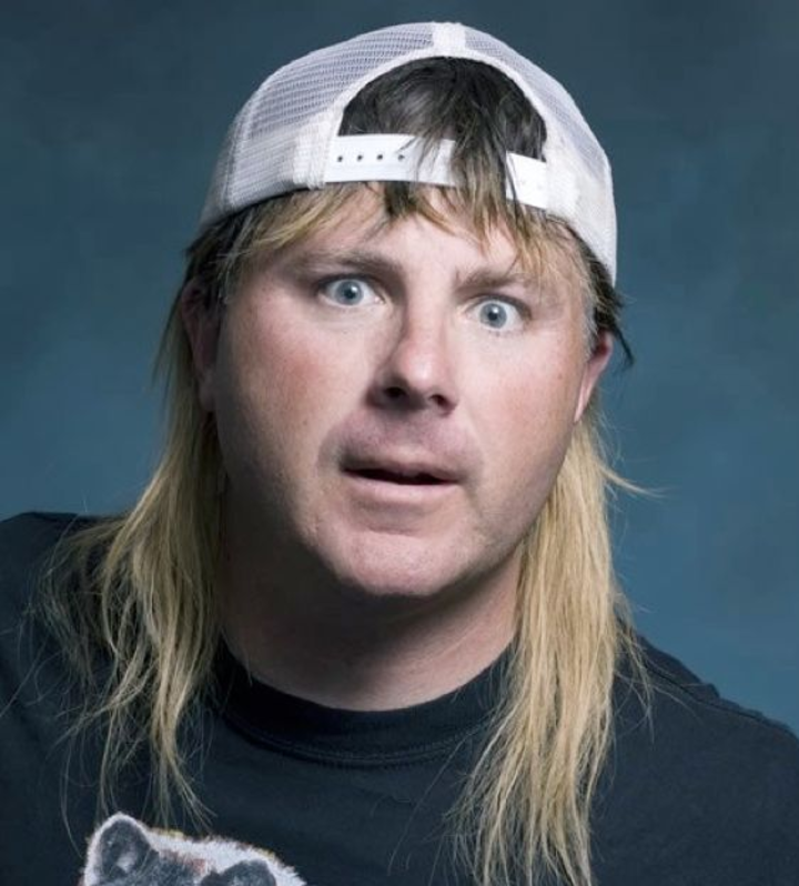 Donnie Baker @ The Intersection - Grand Rapids, MI