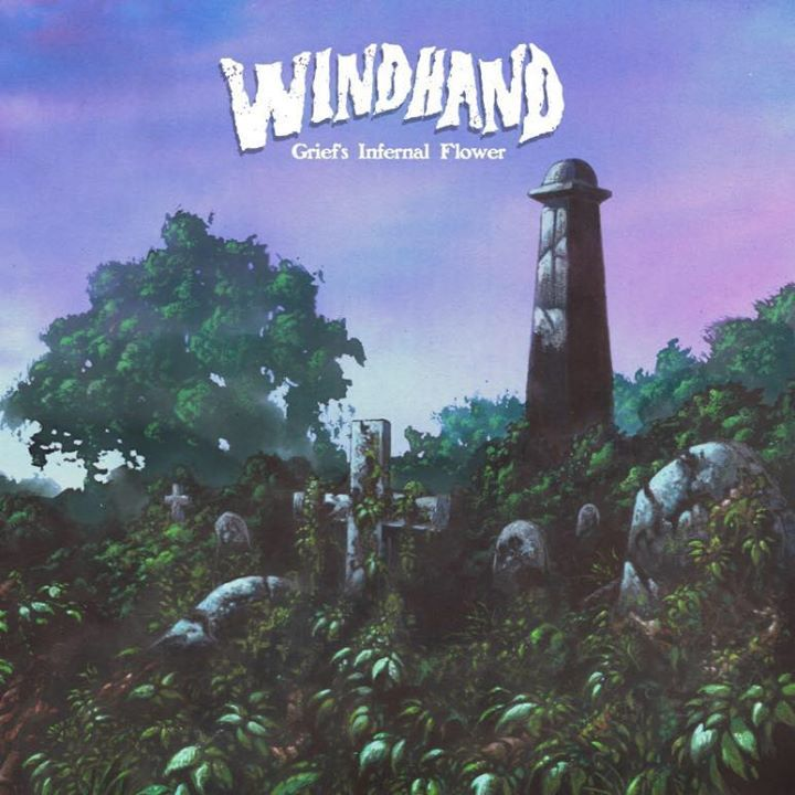 Windhand Tour Dates