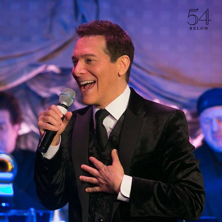 Michael Feinstein @ Feinstein's at Loews Regency - New York, NY