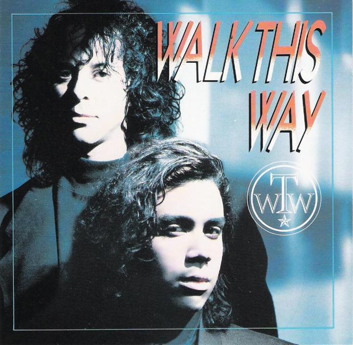 Walk This way Tour Dates