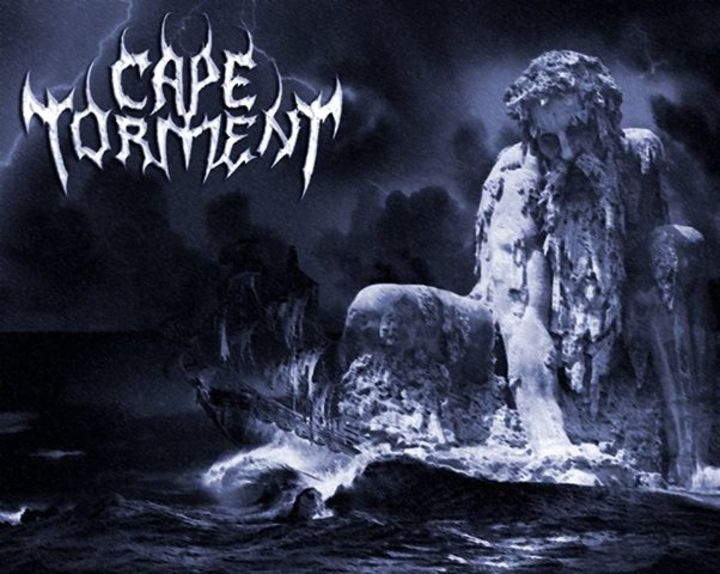 Cape Torment Tour Dates