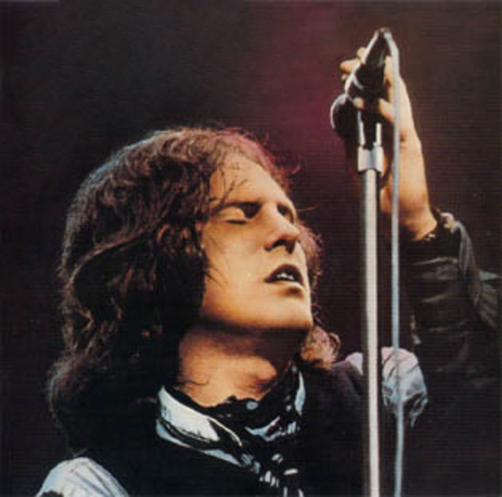 Frankie Miller Tour Dates