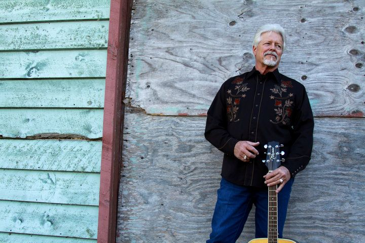 Tony Booth @ Texas Opry Theater - Weatherford, TX