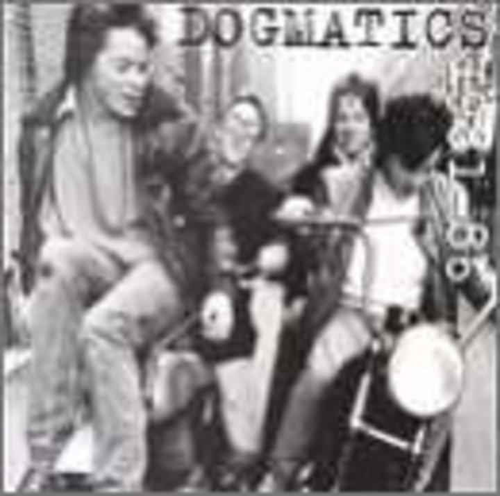 Dogmatics Tour Dates