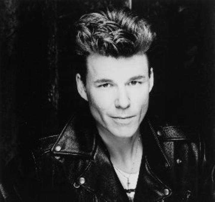 Stuart Adamson Tour Dates