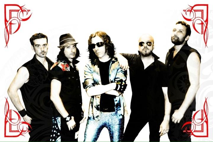 DERIVAS TRIBUTO HEROES DEL SILENCIO Tour Dates