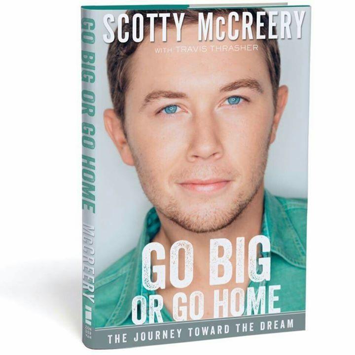 Scotty McCreery Fan Club @ The Cotillion Ballroom - Wichita, KS
