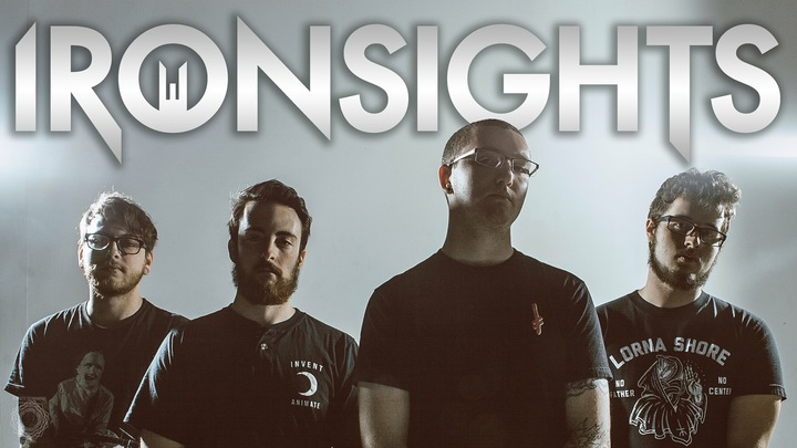 Ironsights Tour Dates