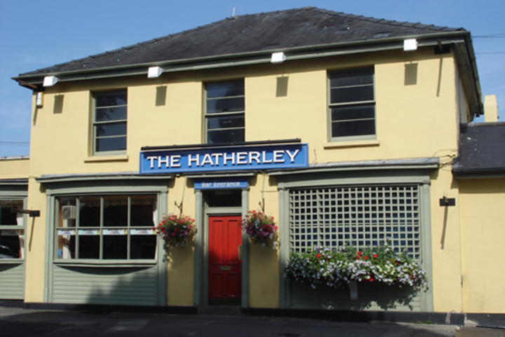 Nikki Petherick @ The Hatherley - Cheltenham, United Kingdom