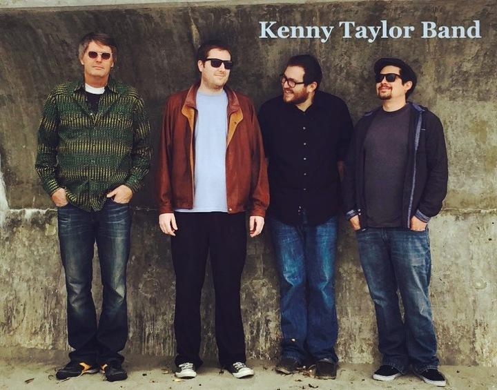 Kenny Taylor Tour Dates