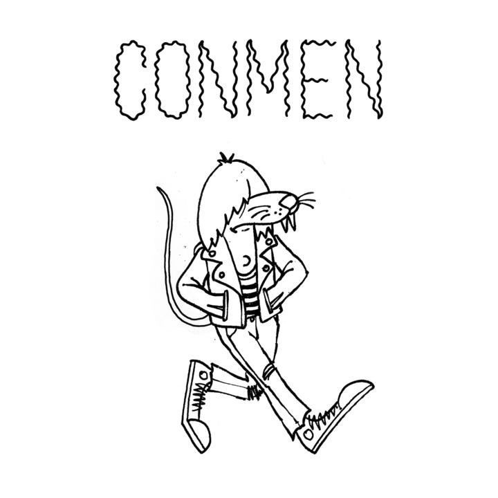 Conmen @ O'Brien's Pub - Boston, MA