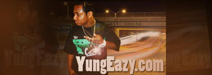 Yung Eazy @ The Stardust Club - Downey, CA