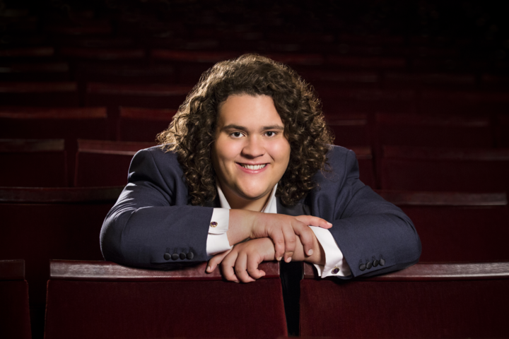 Jonathan antoine Tour Dates