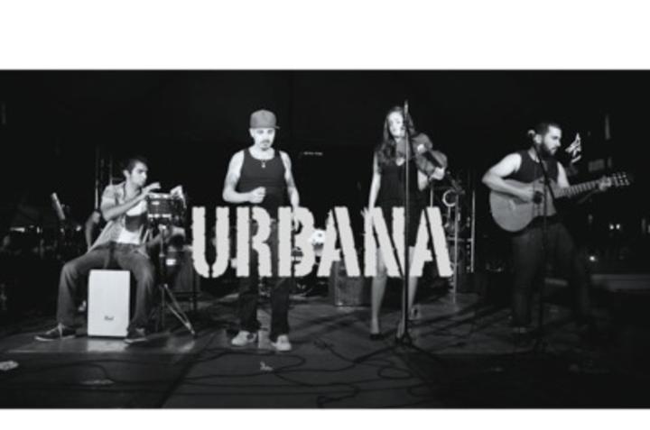 Urbana Tour Dates
