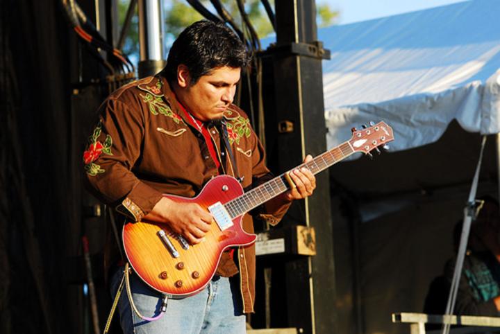 Jonn Richardson @ The Big Easy Social and Pleasure Club - Houston, TX