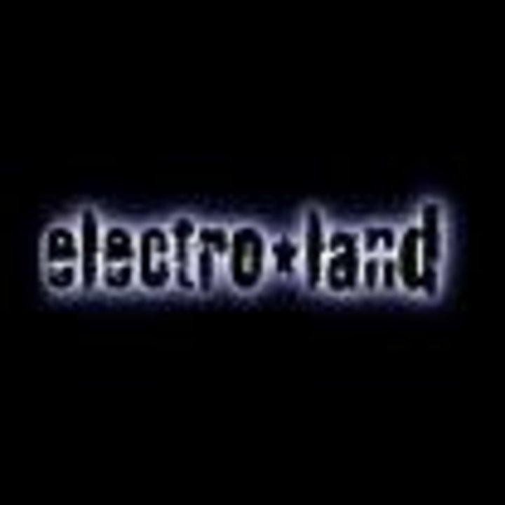 Electro-Land Tour Dates