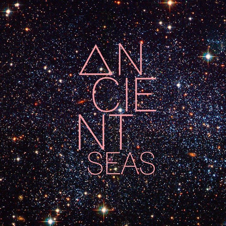Ancient Seas Tour Dates