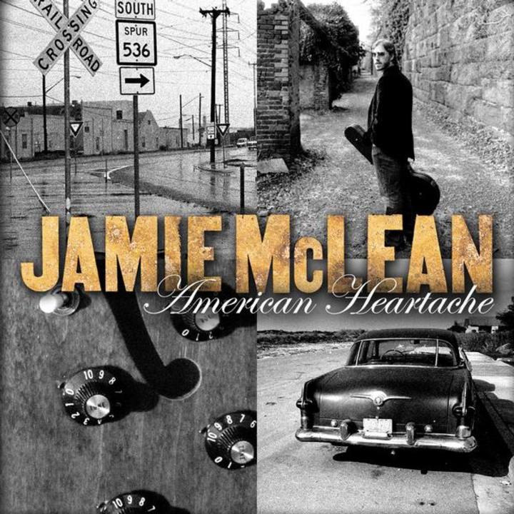 Jamie Mclean Tour Dates