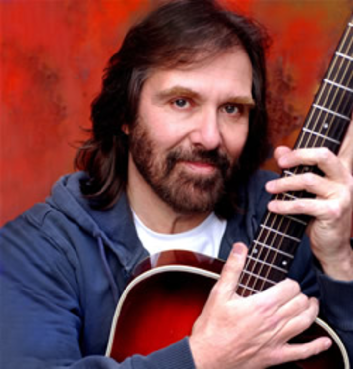 Dennis Locorriere Tour Dates