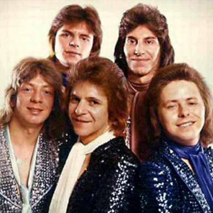 The Glitter Band @ O2 Academy Islington - London, United Kingdom