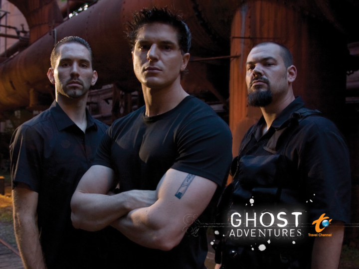 Ghost Adventures Tour Dates