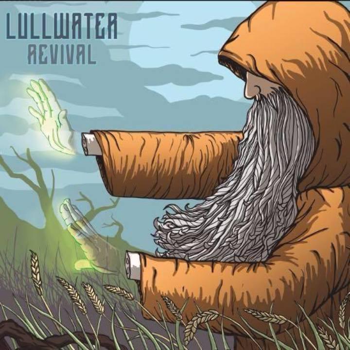 Lullwater @ The Vanguard - Tulsa, OK
