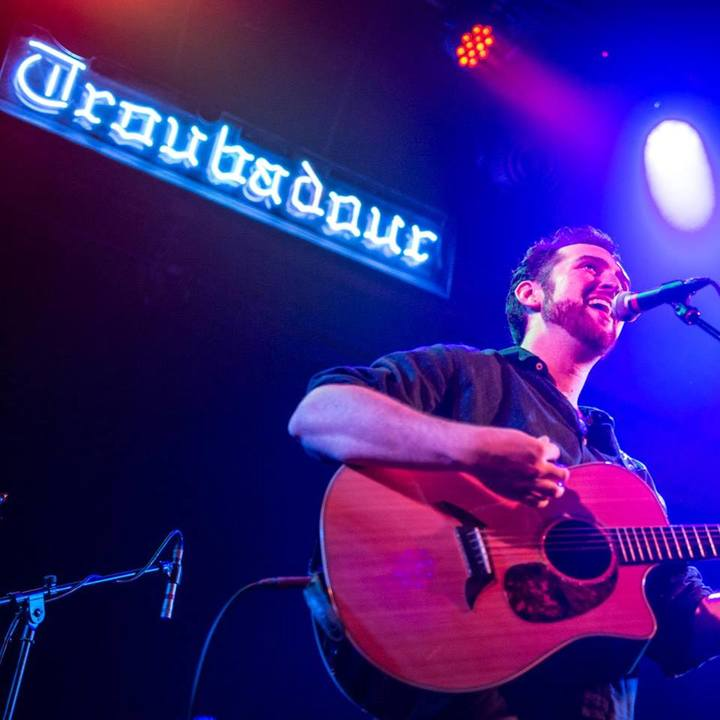 Josh Goldberg Tour Dates