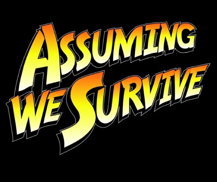 Assuming We Survive Tour Dates