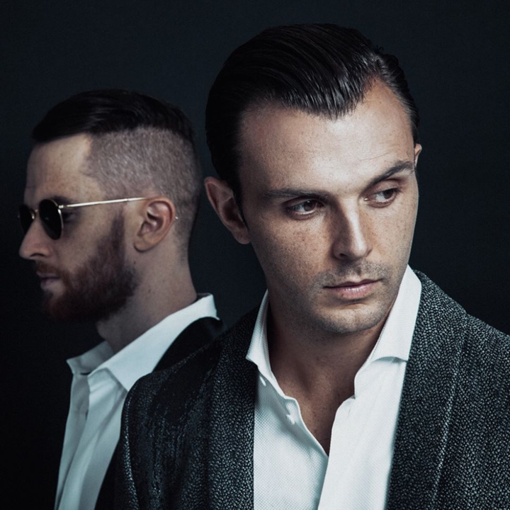 hurts @ Troxy - London, United Kingdom