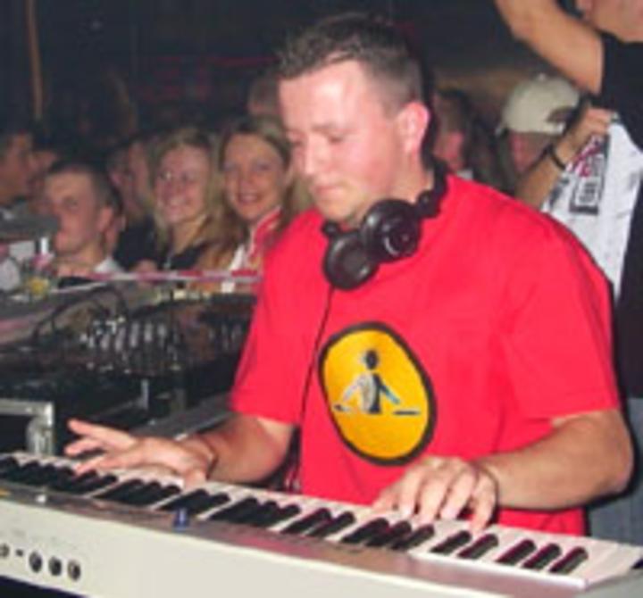 DJ Hazel Tour Dates