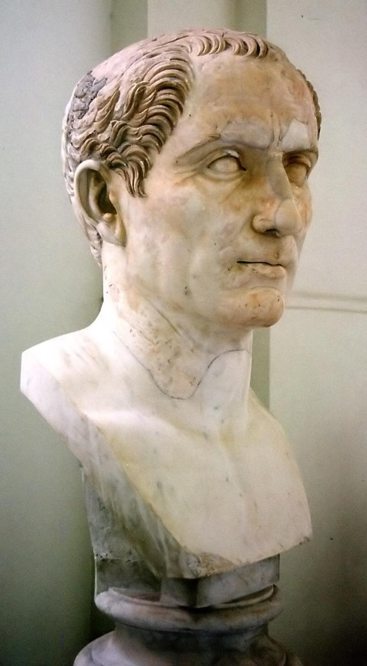 Julius Caesar Tour Dates
