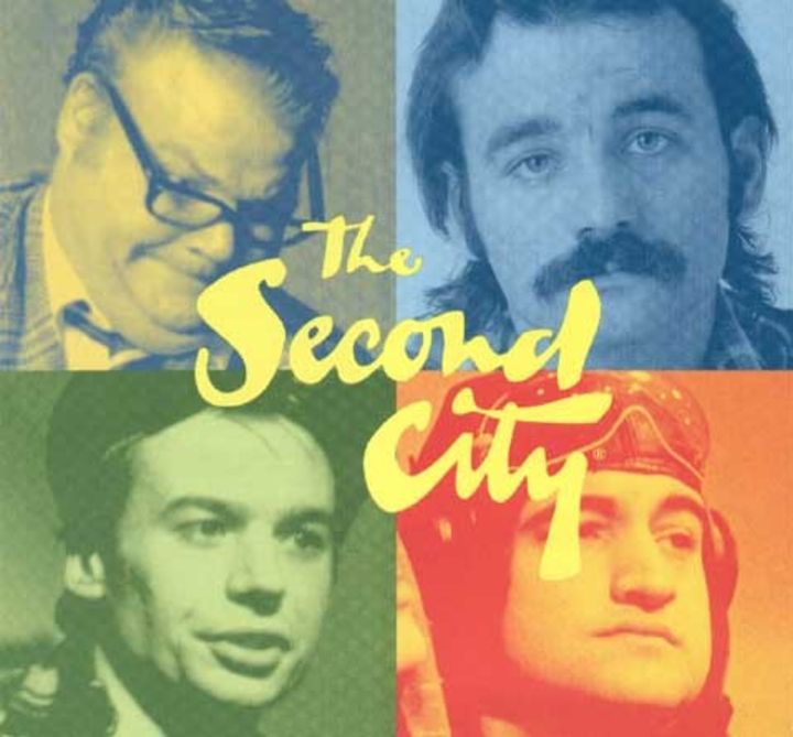 The Second City @ JM Family Studio Theater - Fort Lauderdale, FL