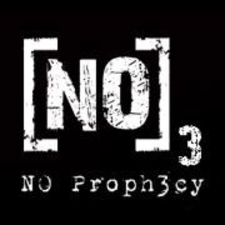 NO PROPHECY Tour Dates