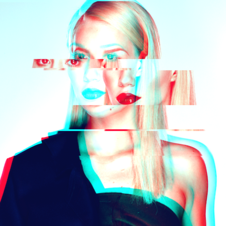 Iggy Azalea @ Braden Auditorium - Normal, IL