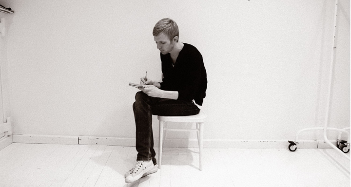 Jay-Jay Johanson Tour Dates