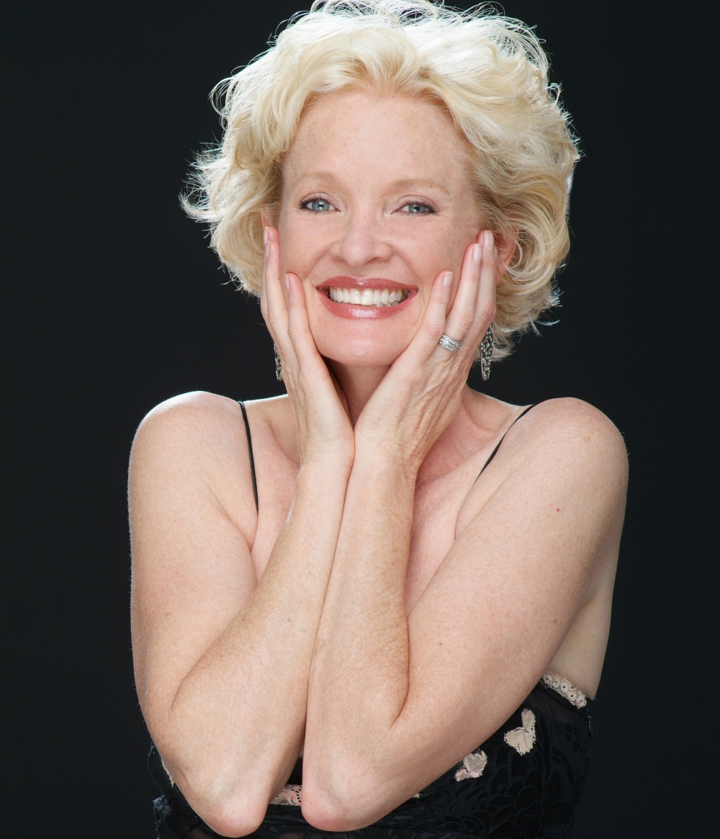Christine Ebersole Tour Dates