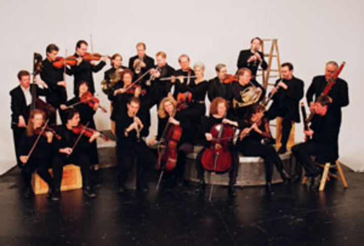 Orpheus Chamber Orchestra @ Tilles Center Concert Hall - Brookville, NY