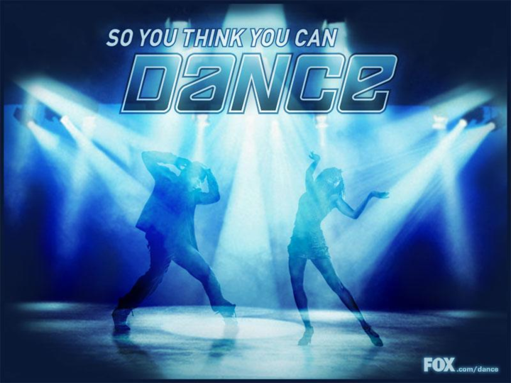 So You Think You Can Dance Tour Dates