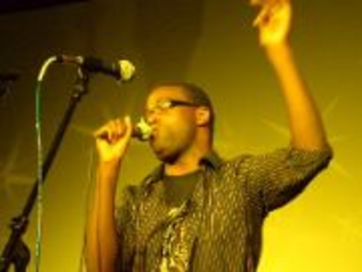 Babatunde Adebimpe Tour Dates