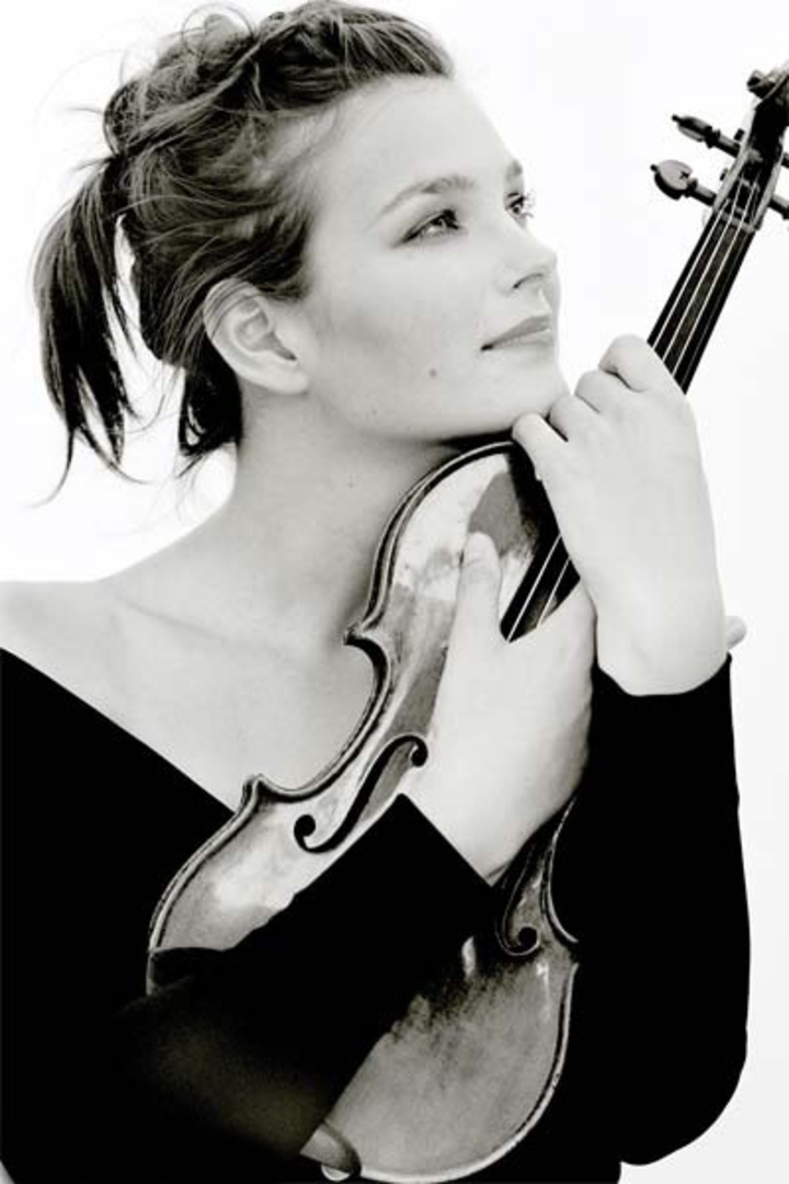 Janine Jansen Tour Dates