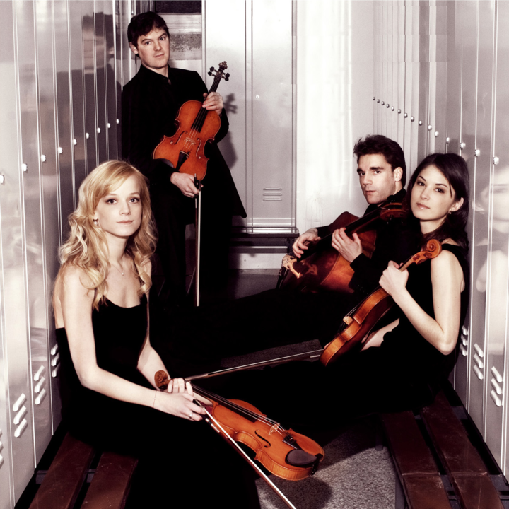 Minetti Quartett Tour Dates
