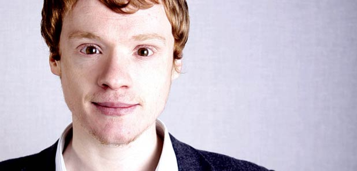 Andrew Lawrence Tour Dates