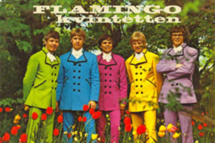 Flamingokvintetten Tour Dates