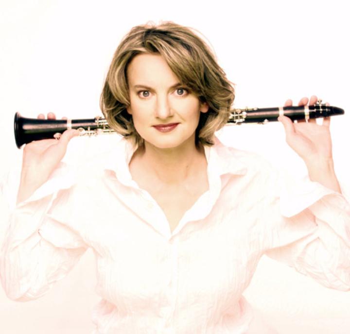 Sabine Meyer Tour Dates