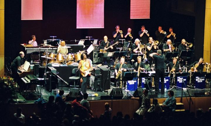 WDR Big Band Köln Tour Dates