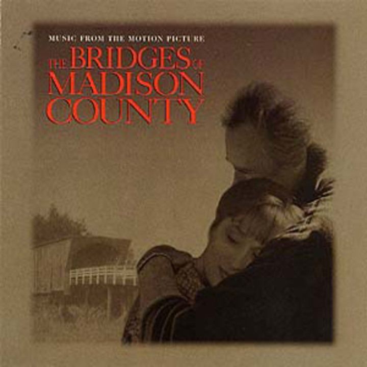 The Bridges Of Madison County @ Amaturo Theater at Broward Center - Ft Lauderdale, FL