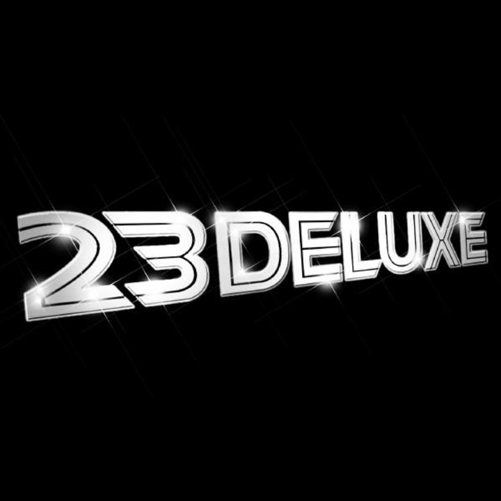 23 Deluxe Tour Dates