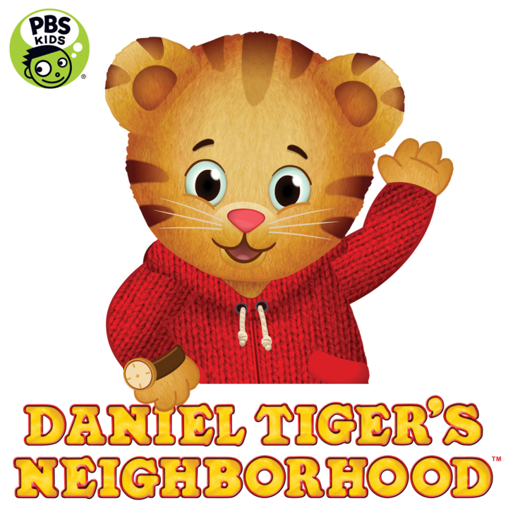Daniel Tiger's Neighborhood Tour Dates