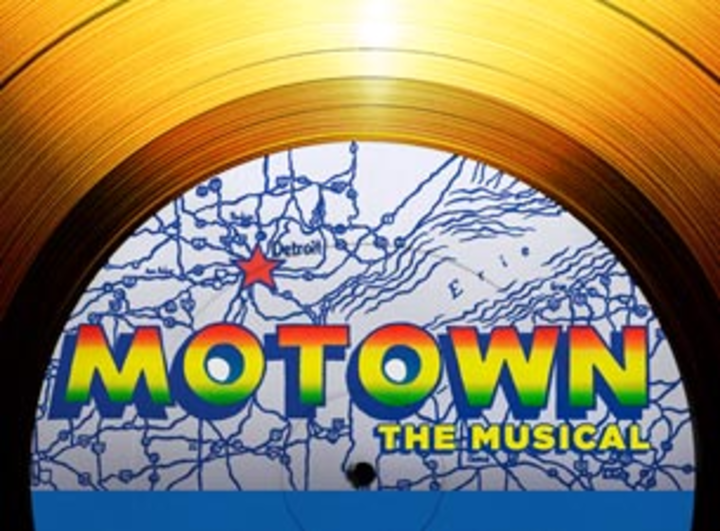 MOTOWN THE MUSICAL @ San Diego Civic Theatre - San Diego, CA